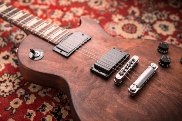 gibson guitar corporation
