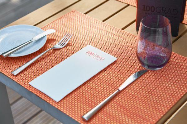 100grad restaurant