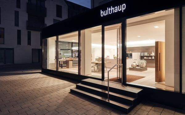 bulthaup store